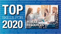 The top 10 skills your human resources team needs in 2020