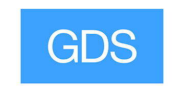 Government Digital Services logo