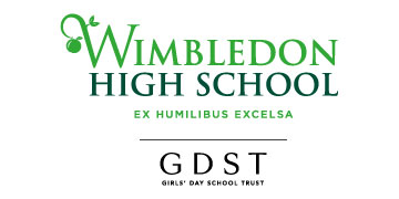 Wimbledon High School logo