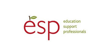 Education Support Professionals (ESP) logo