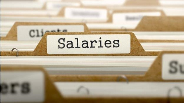 Salary and Benefits Guide - 2018
